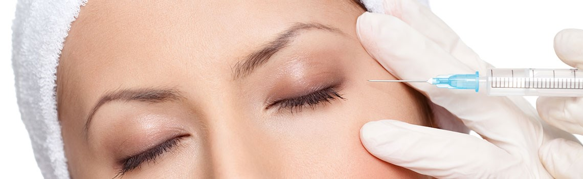 Botox, Lip Filler & Aesthetic Training Courses in Liverpool