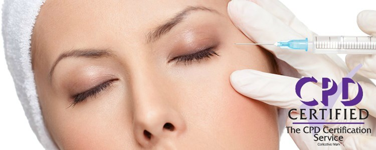 Botox Training for Beginners  Foundation Botulinum Toxin Course in