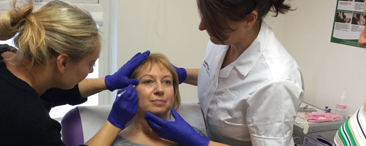 Training now available for Professionals Allied to Medicine (PAMs)
